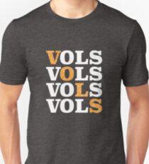 Go Vols! Unisex T-Shirt