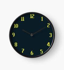 RuneScape-Choose Option Clock