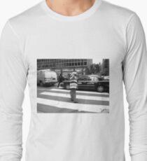 New York Street Photography 40 T-Shirt