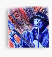Lilac Haze Canvas Print