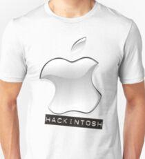 Hackintosh! Unisex T-Shirt