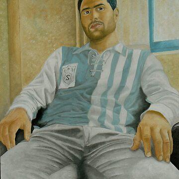 man n7 by vicocortez
