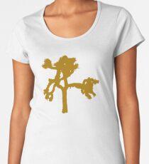 Joshua Tree Merchandise Women's Premium T-Shirt