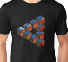 Earth Wind & Fire 3D Unisex T-Shirt