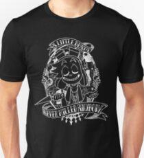 A Little Death... [WHITE] Unisex T-Shirt