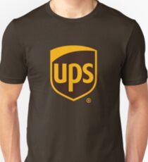 Ups Merchandise Unisex T-Shirt