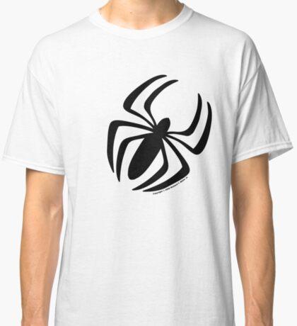 Tilt Spider-Dark Classic T-Shirt