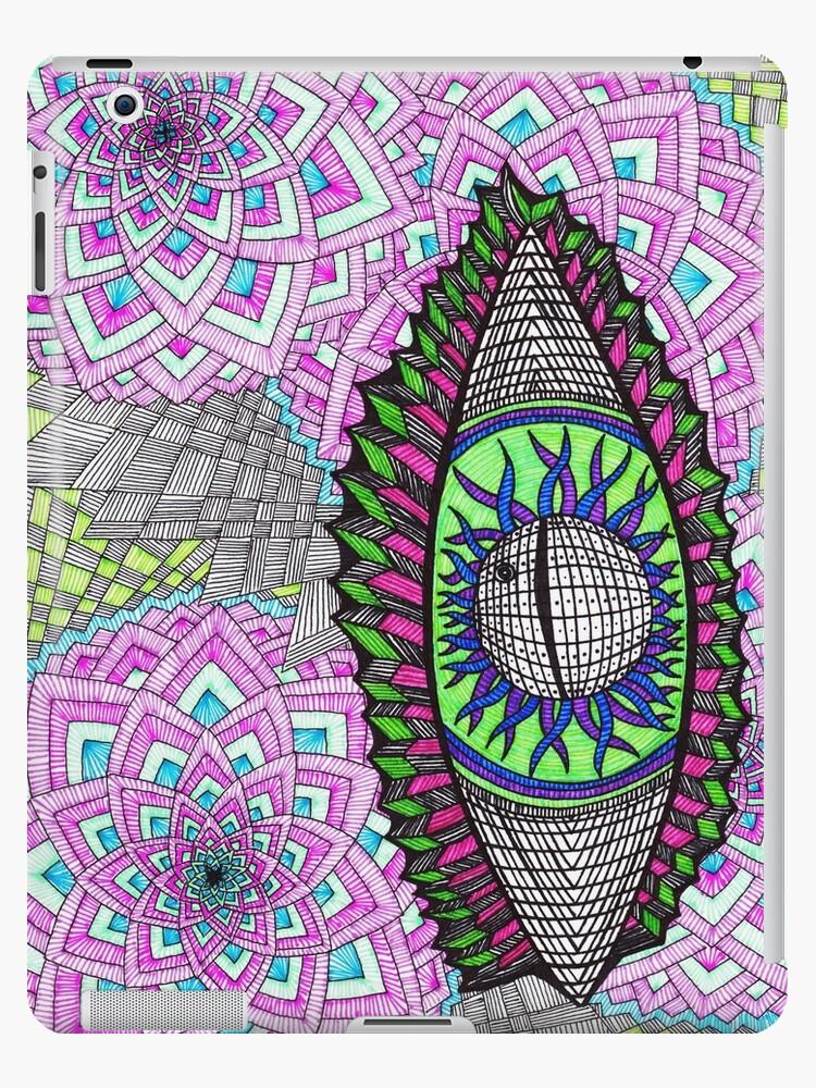 Eye Liner by treddcreations