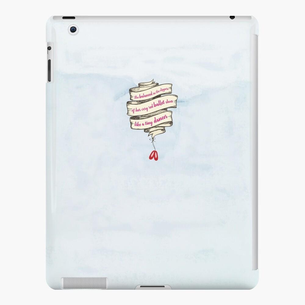 Tiny Dancer iPad Case & Skin