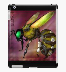 Steampunk Bumblebee iPad Case/Skin