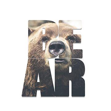 The Bear V1 by BavApparel