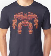 Mutant Gangland Hegemon T-Shirt