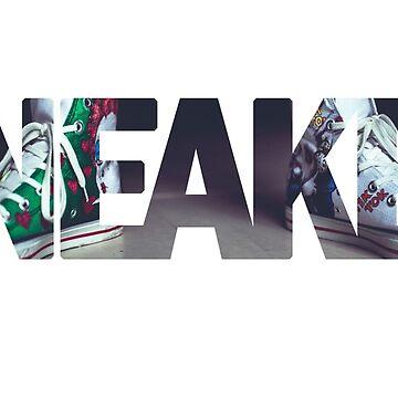 Sneaker - Classic Footwear by BavApparel