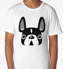 Frenchie Long T-Shirt
