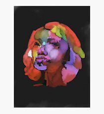 Pride Girl Photographic Print
