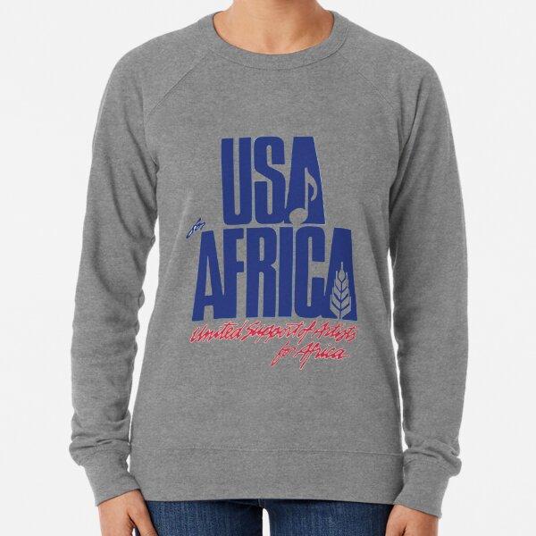 We Are the World Lightweight Sweatshirt