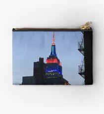 The Empire State Building  Studio Pouch