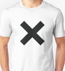 THE XX T-Shirt