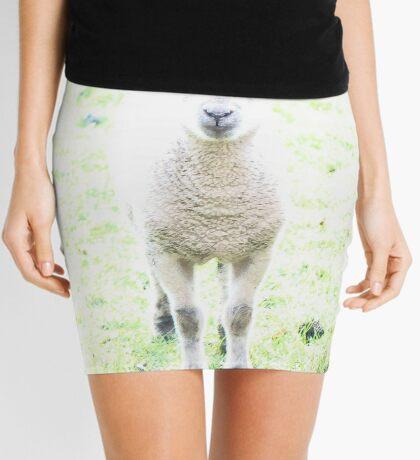 Who's that mum? Mini Skirt