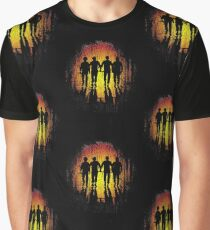 Droogs Graphic T-Shirt
