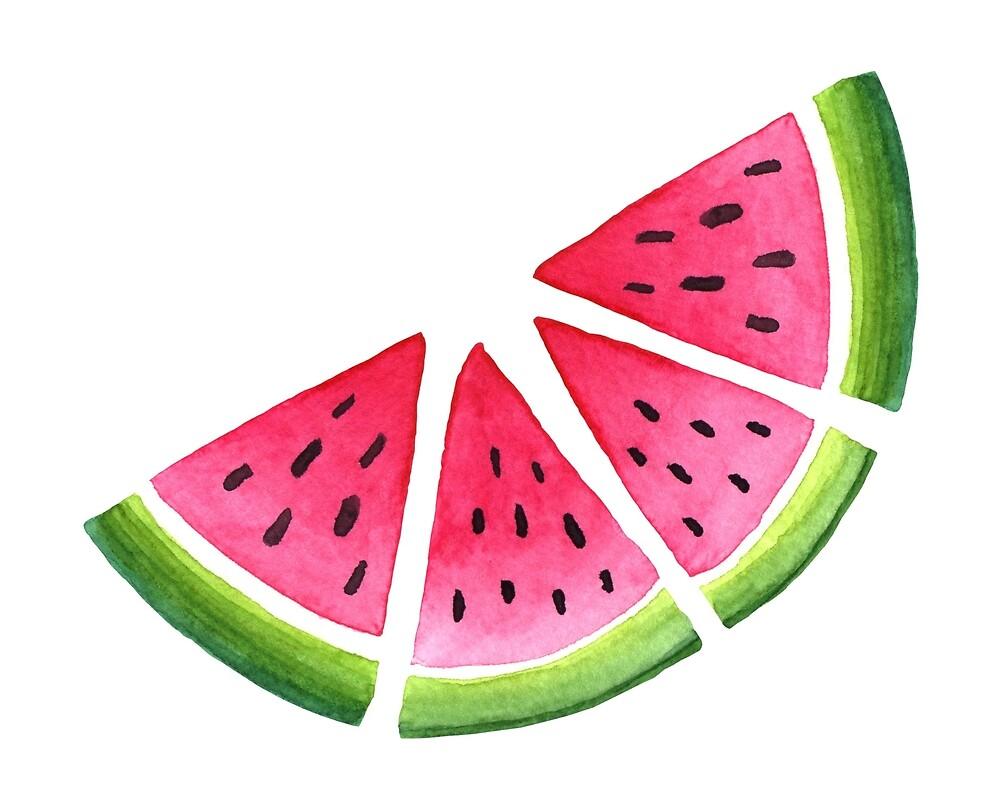 Melons von skrich