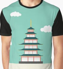 Beijing Graphic T-Shirt