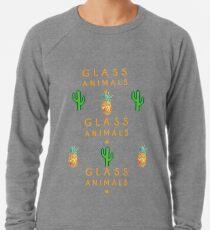 How To Be A Human Being Glass Animals Lightweight Sweatshirt