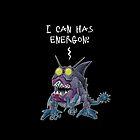 Sharkticon - Gnaw by deadbunneh