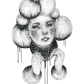 Bubblestars by SandraBurger