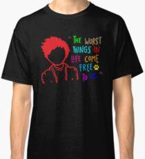 QUOTE OF ED SHEERAN Classic T-Shirt