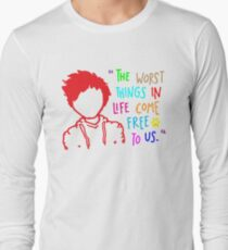 QUOTE OF ED SHEERAN T-Shirt