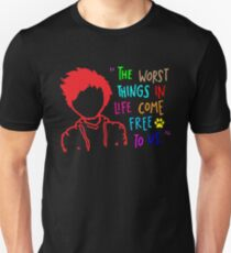 QUOTE OF ED SHEERAN T-Shirt