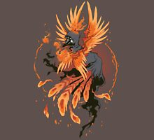 Avian Arsonist Unisex T-Shirt