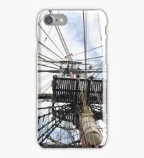 HMS Bounty iPhone Case/Skin