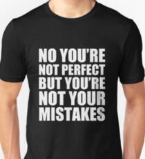 No You're Not Perfect - Kanye West T-Shirt