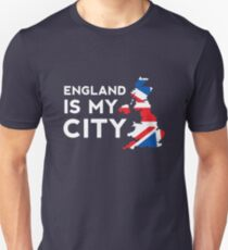 England Is My City T-Shirt
