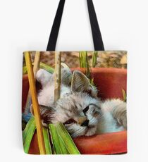 Yes Can I Help You? Tote Bag