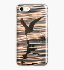 Above the Water iPhone Case/Skin