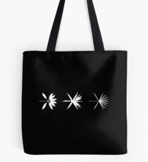 EXO - The War KOKOBOP Leaves Logo Tote Bag