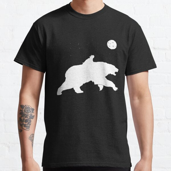 Iorek Byrnison Classic T-Shirt