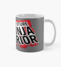 Future Ninja Warrior Mug