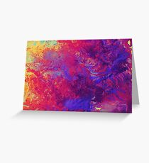 Magical Reverie  Greeting Card