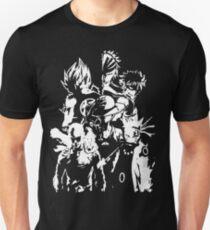 Shonen Heroes United T-Shirt