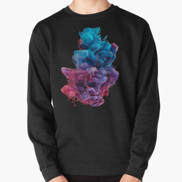 DS2  Pullover Sweatshirt