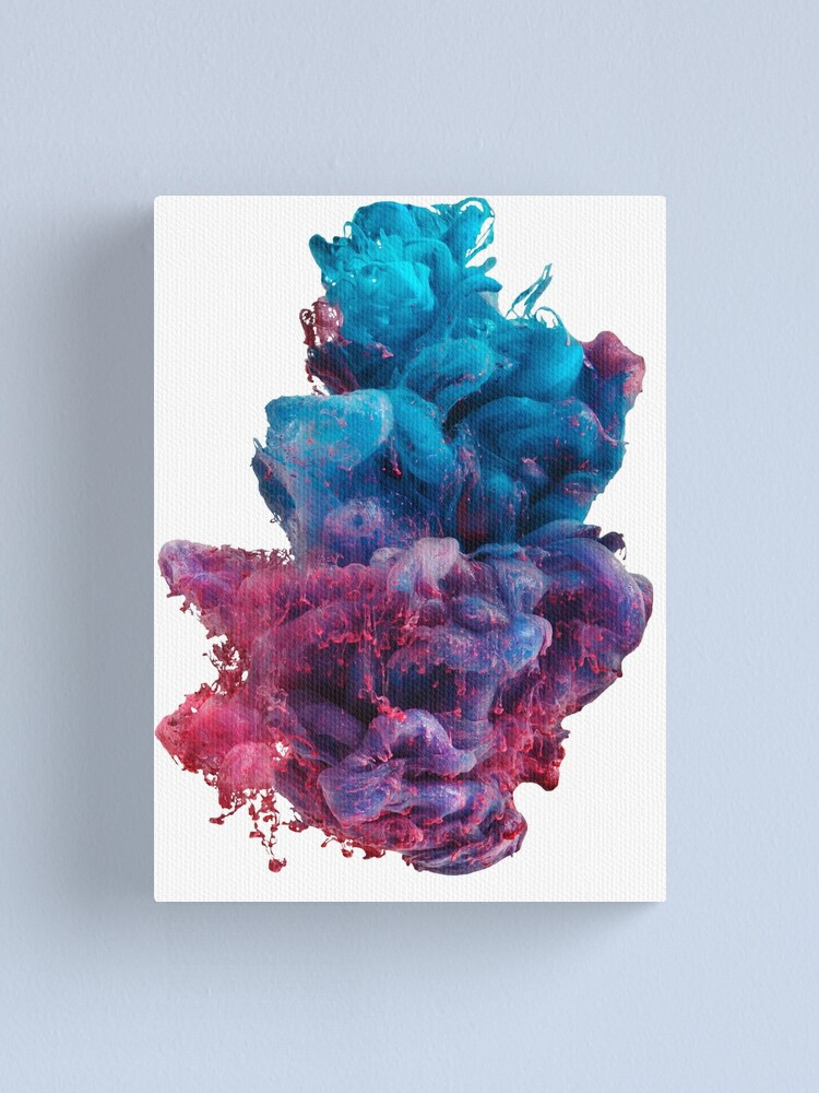 Alternate view of Future album Cover DS2 - Dirty Sprite 2 Canvas Print