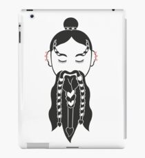 Lady Dwarf: Firi iPad Case/Skin