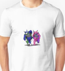 Heros to the Town T-Shirt