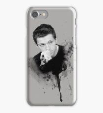 Tom Holland iPhone Case/Skin