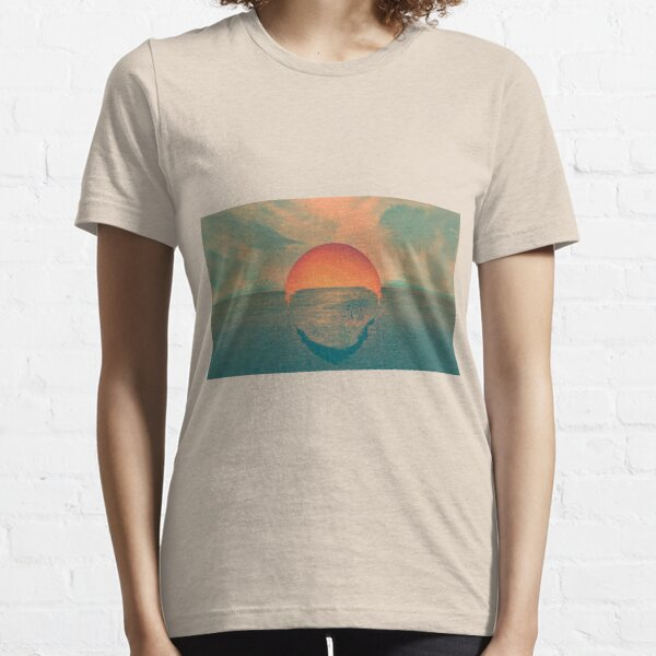 Tycho Dive Essential T-Shirt