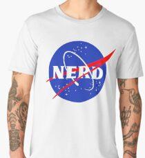 Nerd! Men's Premium T-Shirt